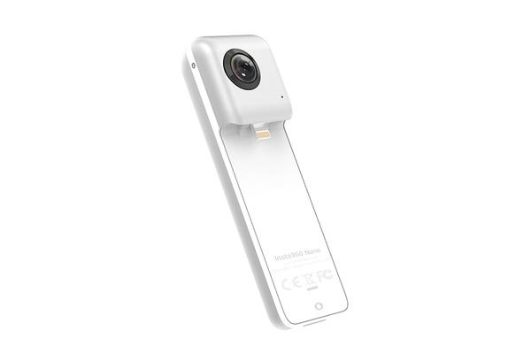 Insta360 Nano Video Camera