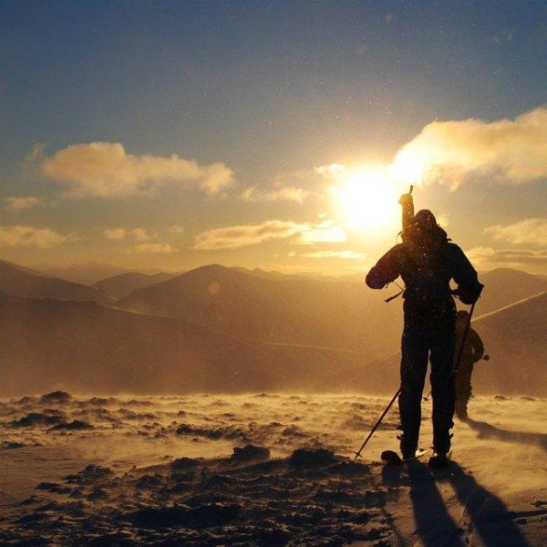 High Arctic Snow Sports