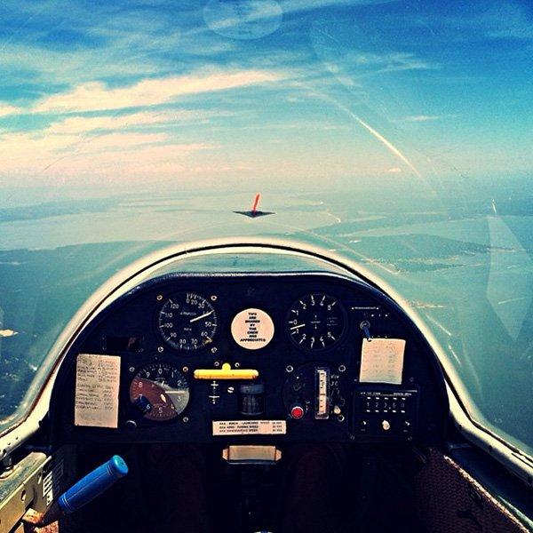 Long Island Sky Sailing