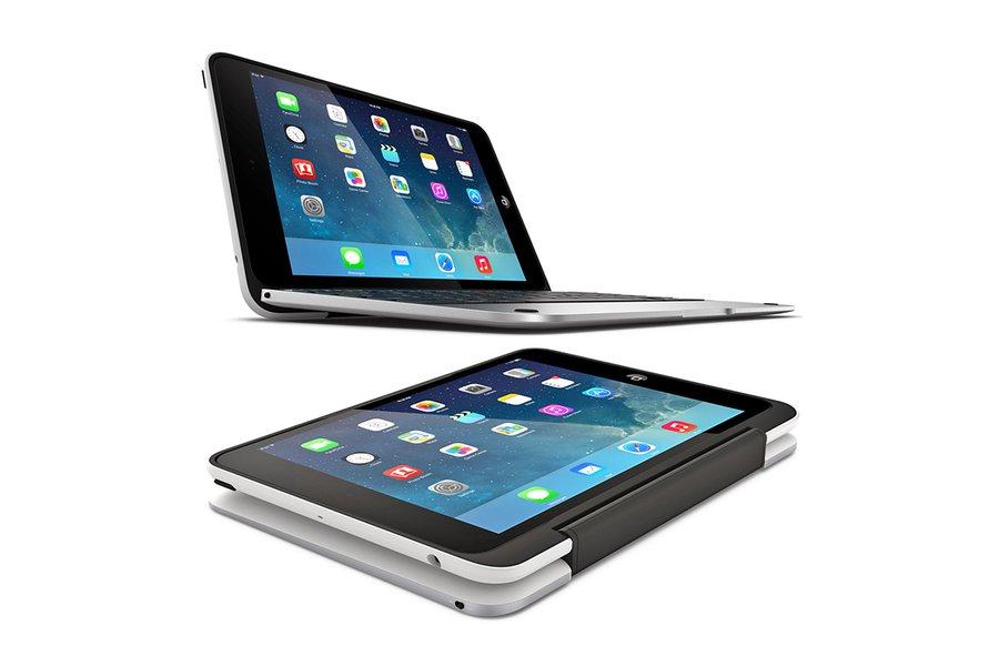 iPad Mini Clam Case