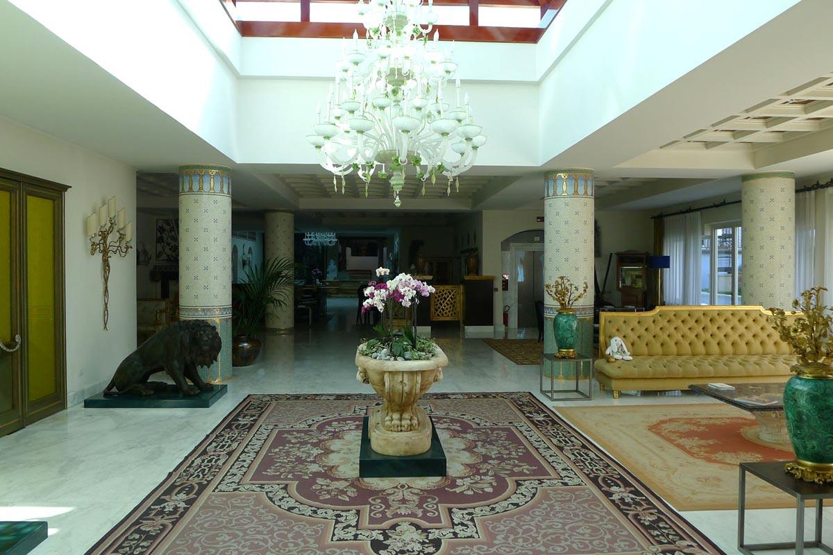 Terme Manzi Hotel Ischia