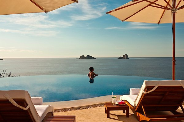 Photo: Courtesy of Capella Ixtapa