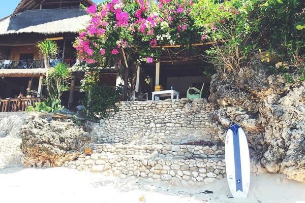 Kellys Warung Restaurant, Bali