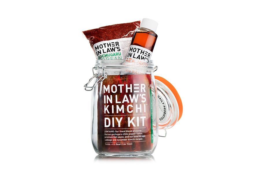 Kimchi Kit
