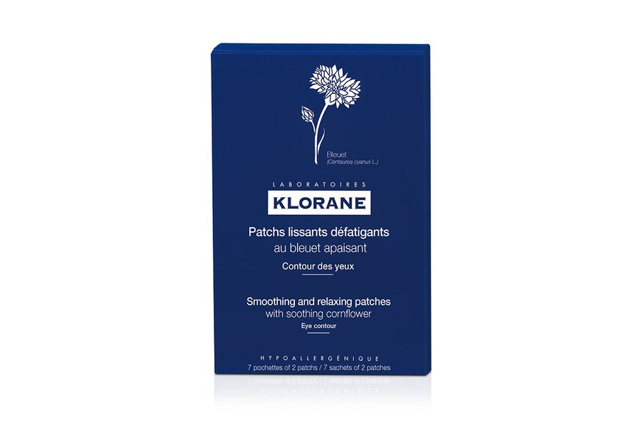 Klorane Eye Patches