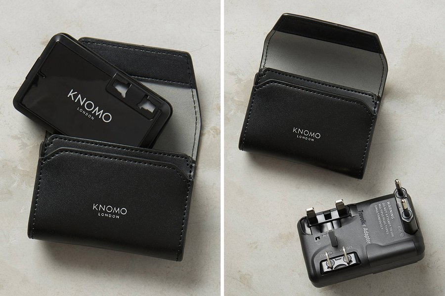 Knomo Universal Power Adapter