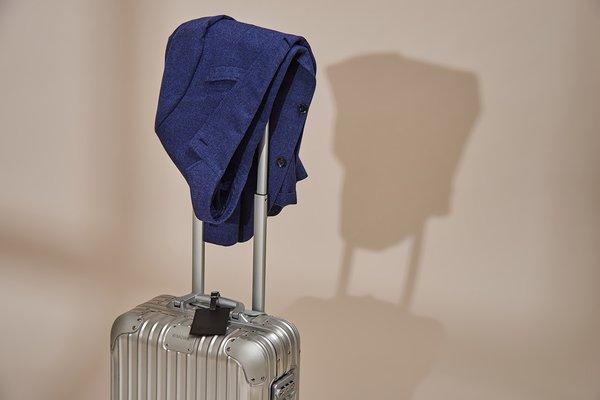 Knot Standard travel jacket.