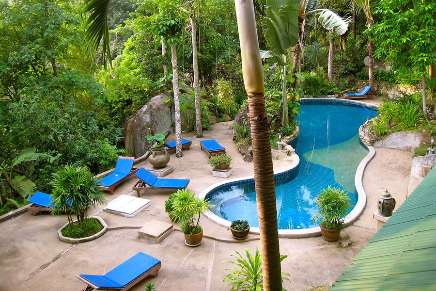 The Village Pool