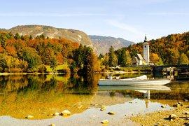 Krtina, Slovenia.
