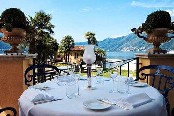 La Brezza in Ascona, Switzerland