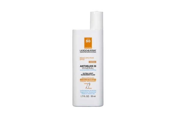 La Roche-Posay SPF 50 Sunscreen