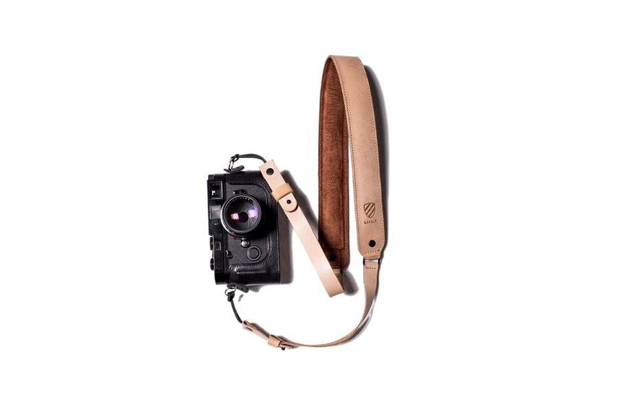 Langly Camera Strap