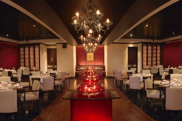 Jamavar - Indian Speciality Restaurant