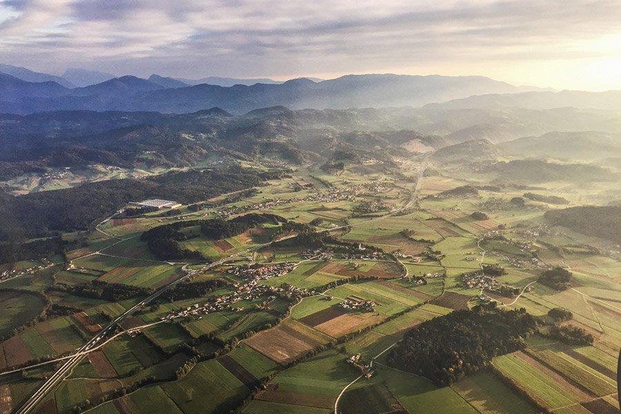 Ljubljana,