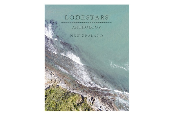 Lodestars Anthology New Zealand