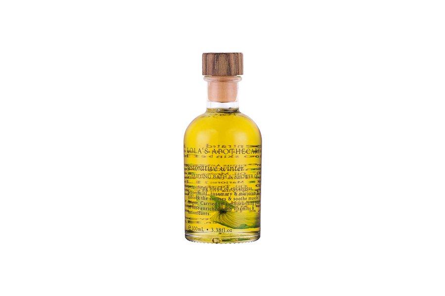 Restorative Winter Clarifying Bath & Shower Oil