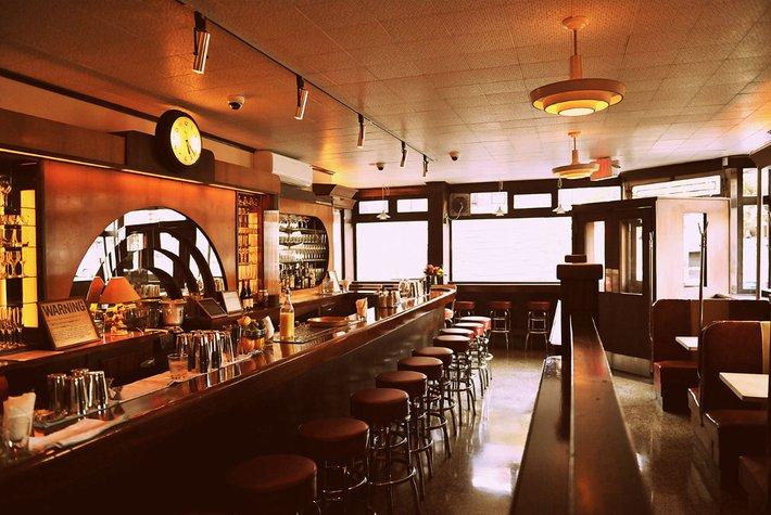 Long Island Bar, Brooklyn
