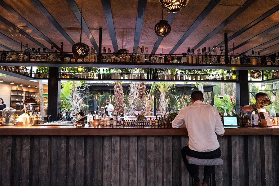 Acre Bar