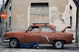 Camaguey, Cuba.
