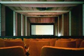 Cinema, Cuba, Stephan Zaubitzer