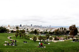 Dolores Park San Francisco