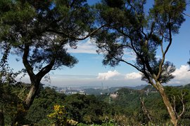 Maokong mountain, Taipei, Taiwan