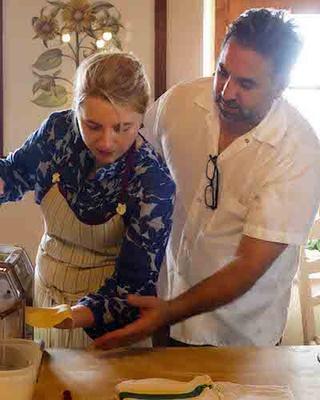 Marco Canora Fresh Pasta