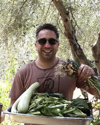 Marco Canora Garden Produce