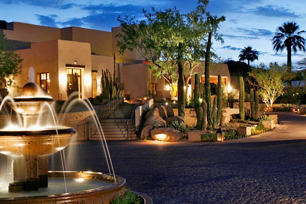 Marriott Scottsdale Camelback