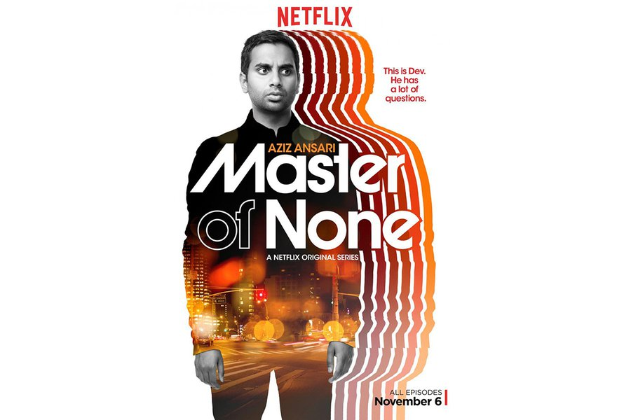 Watch: Master of None