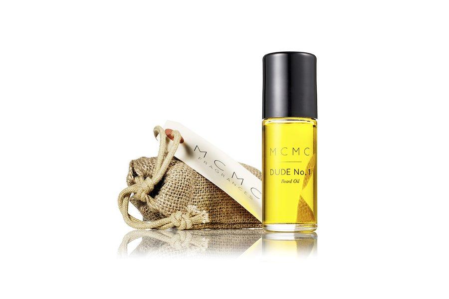 MCMC Beard Oil
