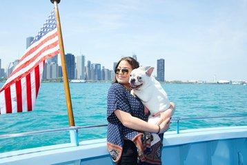 Mercury Canine Cruises in Chicago