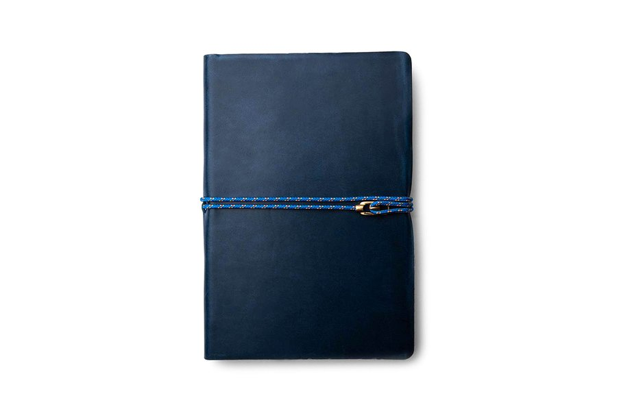 Italian Leather Journal