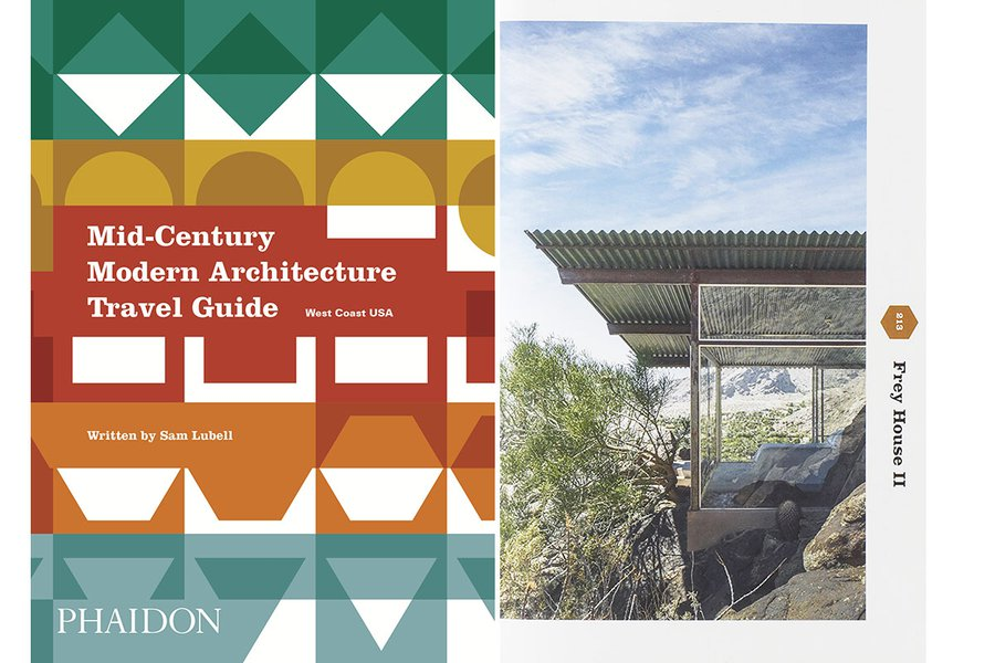 """Mid-Century Modern Architecture Travel Guide: West Coast USA"""
