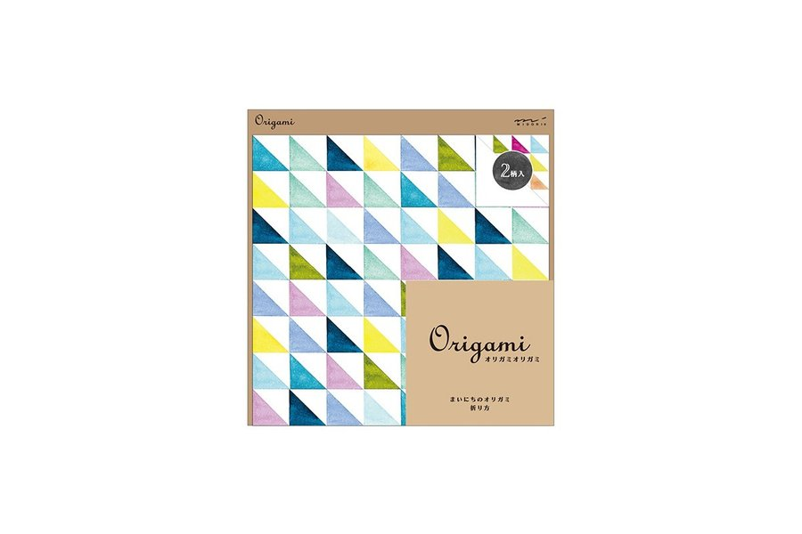 Midori Japan Origami Kit