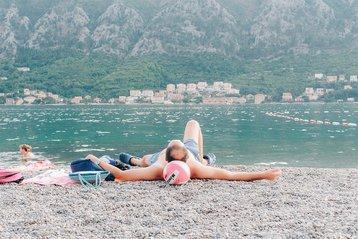 Montenegro by Zach Leon.