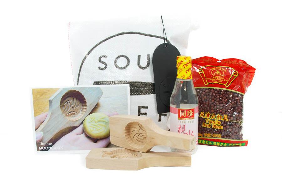 Mooncake Kit