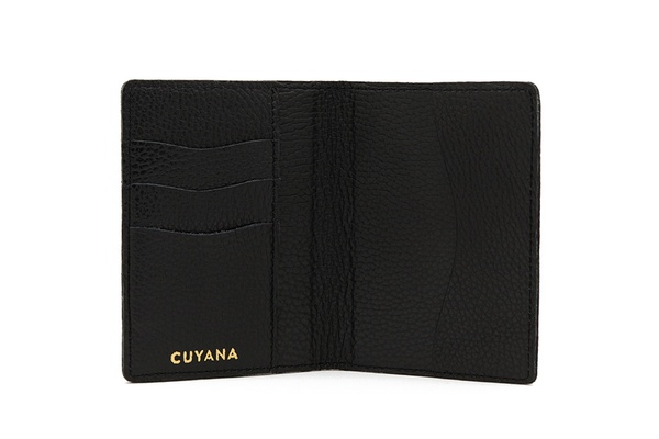 Cuyana Slim Passport Case