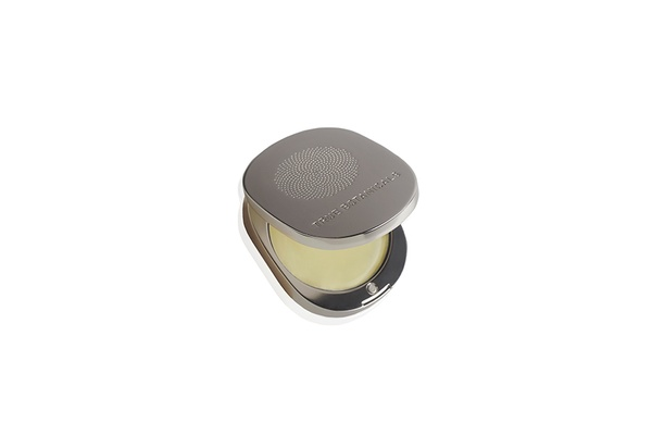 True Botanicals Eye and Lip Balm Compact