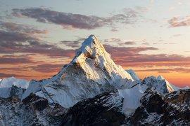 Mount Everest Restaurant.