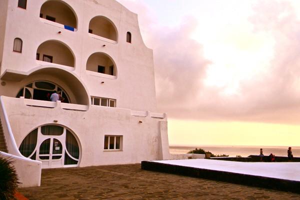 Mursia Hotel