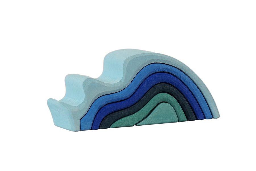Wave Puzzle
