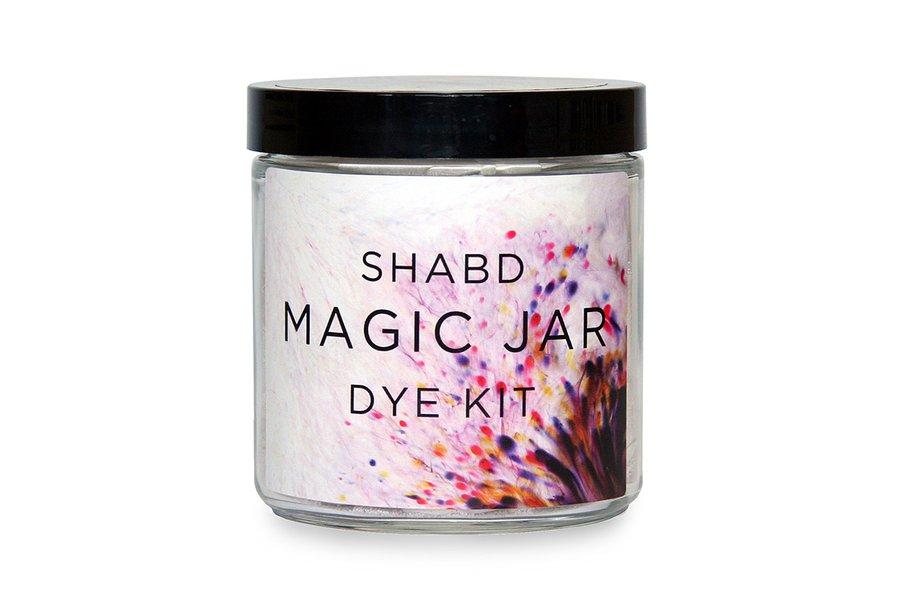 Shabd Scarf Dye Kit