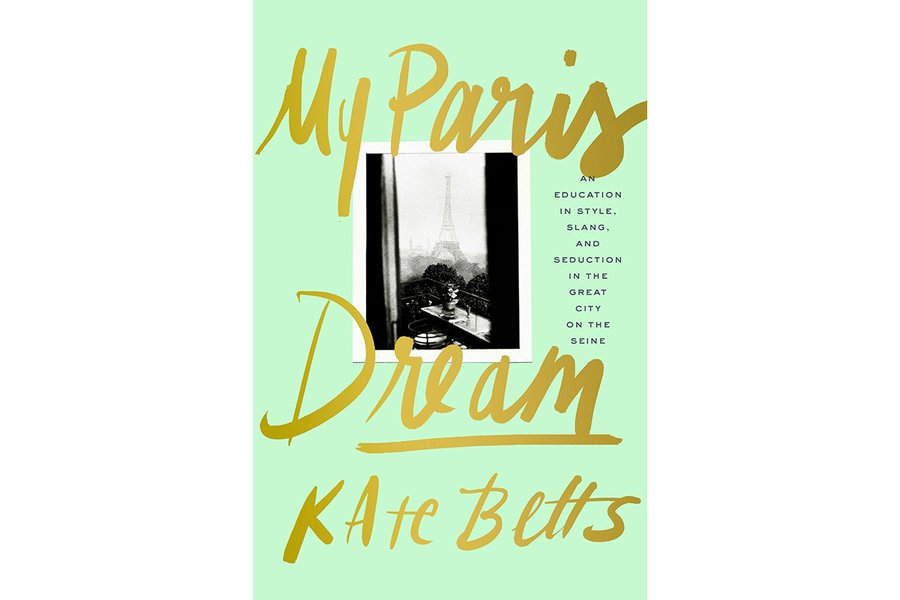 Read: My Paris Dream