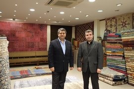 Nakkas co-founders Cengiz Korkmaz and Cengiz Kara