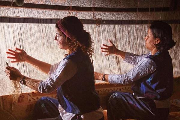 Nakas Weaving