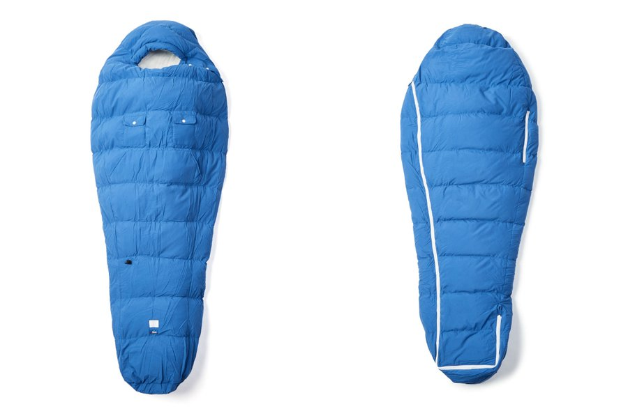 F/CE Nanga Sleeping Bag