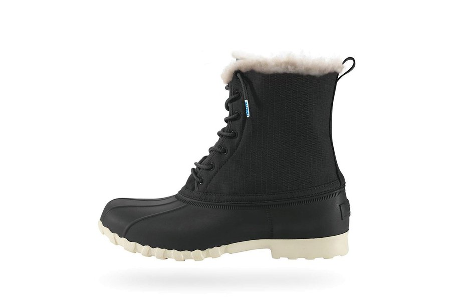 Native Jimmy Winter Boots