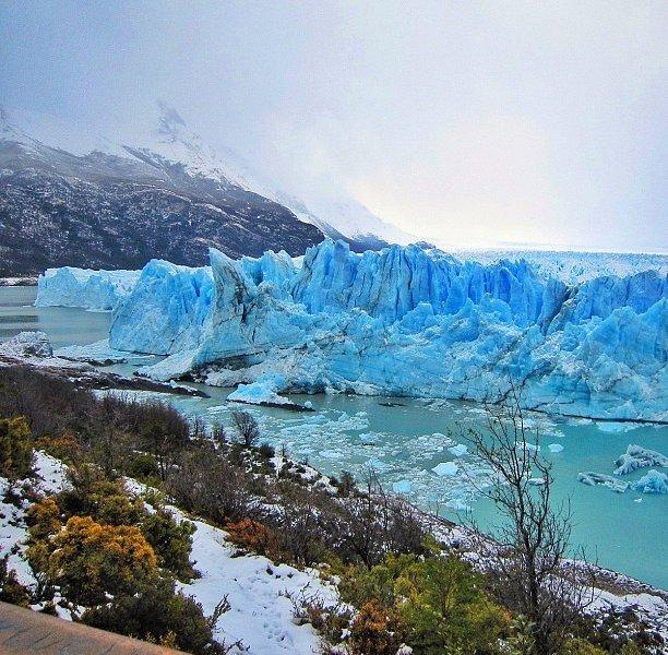 Argentinian Edges