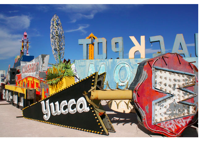 "Photo: Courtesy of <a title=""Neon Museum"" href=""http://www.neonmuseum.org/"" target=""_blank"">Neon Museum</a>"